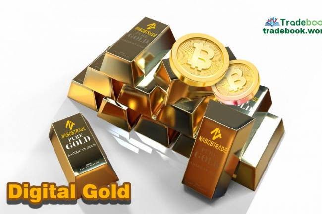 Digital Gold – Why Is Bitcoin Becoming Known As Digital Gold?