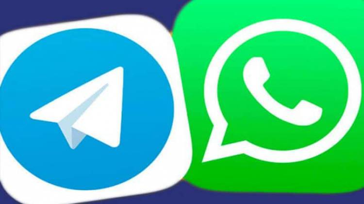 WhatsApp, Telegram media files can be hacked, say researchers