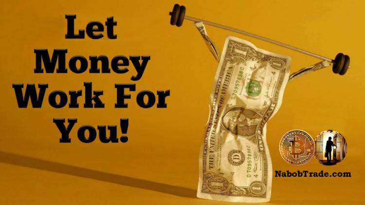 Choose digital currency financing and let money work for you