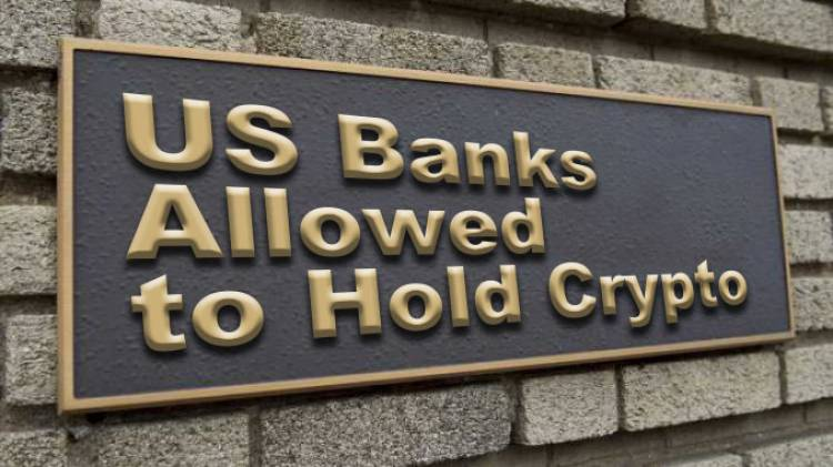 American Banks Allowed to Hold Crypto | Bitcoin News Summary July 27, 2020