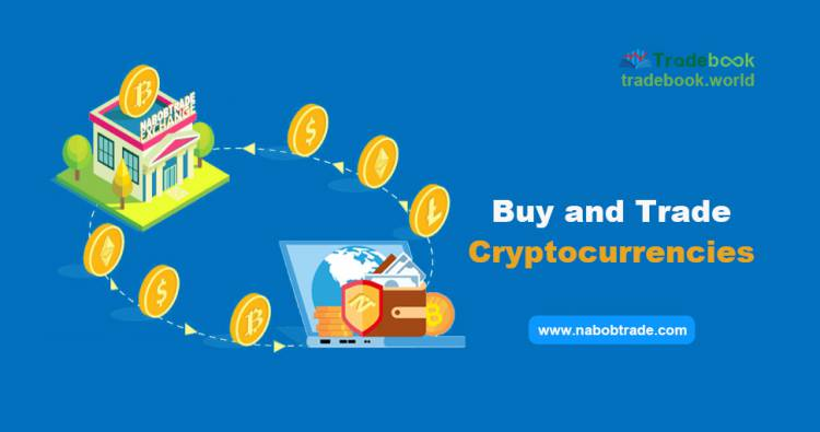 Different Ways to Buy and Trade Cryptocurrencies